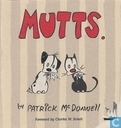 Comic Books - Mutts - Mutts