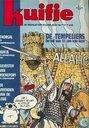 Comic Books - Jack Dorgan - een zoete wraak