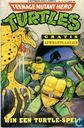 Strips - Teenage Mutant Ninja Turtles - Nummer  12