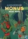 Livres - Monus - Monus naar Mars