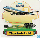 Aviation - KLM - KLM - Thuis in de lucht (03)