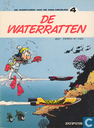 Comic Books - Mini-mensjes, De - De waterratten