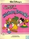 Strips - Donald Duck - De jonge jaren van Mickey & Donald 6