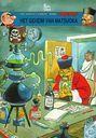 Comic Books - Nibbs & Co - Het geheim van Matsuoka