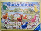 Board games - Game of the Goose - Ganzenbord