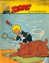 Bandes dessinées - Homme d'acier, L' - 1962 nummer  29