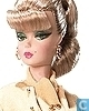 Poupées / ours en peluche - Tienerpop - The Secretary Barbie Doll, International Exclusive