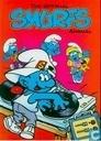 Smurfs annual 1997