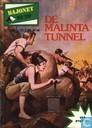 Comic Books - Bajonet - De Malinta tunnel