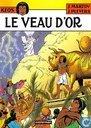 Strips - Keos - Le Veau d'or