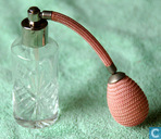 Perfume bottles - Onbekend - Flacon met verstuiver