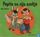Pepito en zijn ezeltje