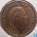 Coins - the Netherlands - Netherlands 1 cent 1967