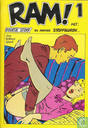 Comic Books - RAM - Ram!
