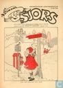 Strips - Sjors [BEL] (tijdschrift) - Sjors 07-12