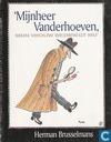 Livres - Divers - Mijnheer Vanderhoeven