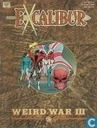 Comic Books - Excalibur [Marvel] - Weird War III