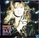 Disques vinyl et CD - Dulfer, Candy - Saxuality