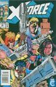 Comics - X-Force - X-Force 22