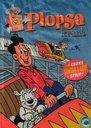 Comic Books - Big en Betsy - Plopsa Krant 161