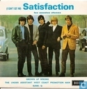 Schallplatten und CD's - Rolling Stones, The - (I can't get no) Satisfaction - les années stones