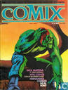 Comics - Comix (Illustrierte) - Comix 1