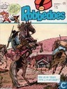 Comic Books - Robbedoes (magazine) - Robbedoes 2307