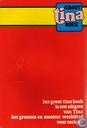 Comic Books - Barbara, raadsels rond het wassenbeeldenmuseum - Groot Tina Boek