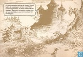 Books - Bommel en Tom Poes - De andere wereld