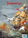 Comics - Schipbreukelingen - Een oceaan van bloed en tranen