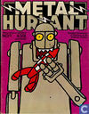 Comics - Metal Hurlant (Illustrierte) (Frans) - Metal Hurlant 9
