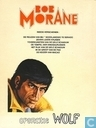 Comic Books - Bob Morane - Operatie Wolf