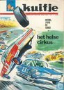 Comic Books - Michel Vaillant - Het helse circus