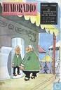 Bandes dessinées - Humoradio (tijdschrift) - Nummer  523