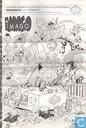Bandes dessinées - Imago (tijdschrift) - Imago 17