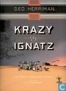 Bandes dessinées - Krazy Kat - 1943-1944