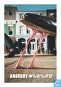 Cartes postales - Promocard - Absolut