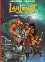 Bandes dessinées - Lanfeust des Étoiles - Een, twee... Troy