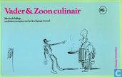 Strips - Vader & Zoon [Van Straaten] - Vader & Zoon culinair