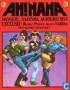 Bandes dessinées - Ah! Nana (magazine) - Ah!Nana