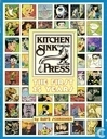 Comic Books - Betty Boop - Kitchen Sink Press - The first 25 years
