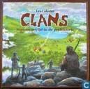 Clans - Stammenstrijd in de prehistorie
