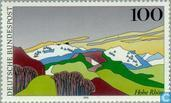 Postage Stamps - Germany, Federal Republic [DEU] - Images from Germany