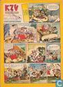 Bandes dessinées - Kleine Zondagsvriend (tijdschrift) - 1953 nummer  21