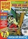 Strips - Suske en Wiske weekblad (tijdschrift) - Suske en Wiske weekblad 51