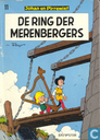 Comics - Johann und Pfiffikus - De ring der Merenbergers