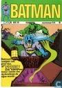 Strips - Batman - Batman ontdekt het graf van het spook...maar merkt dat de doodkist de zijne wordt!