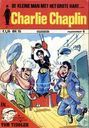 Strips - Charlie Chaplin - Charlie Chaplin 4