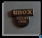 Unox Keurpak [noir]