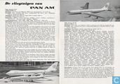 Aviation - Pan Am - Cockpit nr.5 mei 1970